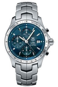 TAG Heuer watch CJF2114 BA0576