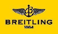 logo Breitling watches